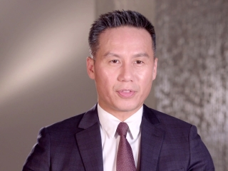 The Space Between Us: BD Wong On His Character And The Premise Of The Film