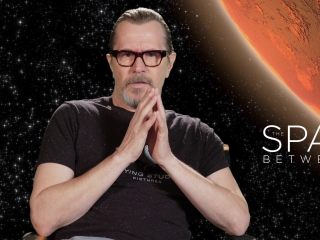 The Space Between Us: Gary Oldman On Why He Wanted To Play The Role