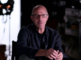 The Space Between Us: Peter Chelsom On The Story