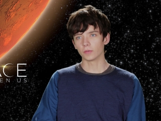 The Space Between Us: Asa Butterfield On Why He Wanted To Play The Role