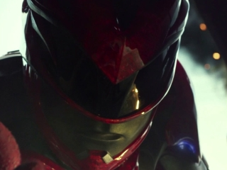 Power Rangers (International Trailer 2)