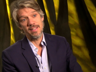 Gold: Stephen Gaghan On Kenny's Character