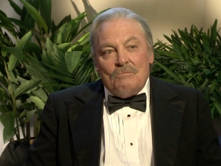 Gold: Stacy Keach On The Appeal Of The Story