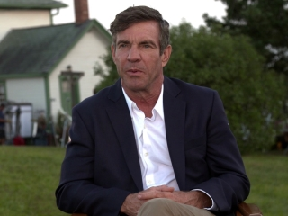 A Dog's Purpose: Dennis Quaid On Lasse Hallstrom