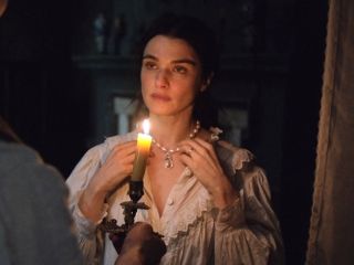 My Cousin Rachel International Trailer 1