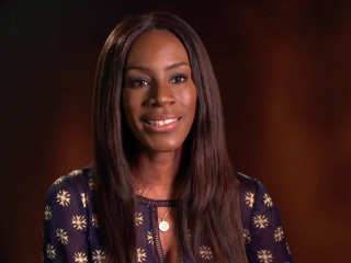 A United Kingdom: Amma Asante On The Story