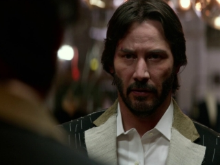 John Wick: Chapter 2: Suited Up
