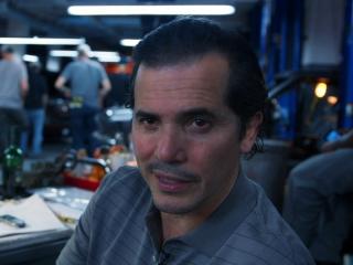John Wick: Chapter 2: John Leguizamo On The Simplicity Of Filmmaking