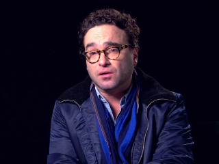 Rings: Johnny Galecki On Who 'Gabriel' Is