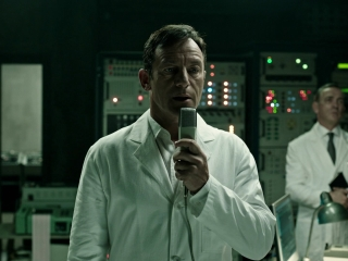 A Cure For Wellness: Tank