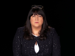 Fifty Shades Darker: E L James On Screenwriter Niall Leonard
