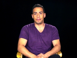 Fifty Shades Darker: Victor Rasuk On Dakota Johnson And Jamie Dornan Being Great Leaders