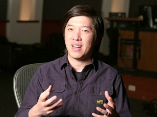 The Lego Batman Movie: Dan Lin On Expanding The Lego Universe