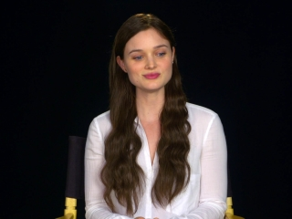 Fifty Shades Darker: Bella Heathcote On Being Part Of This Film