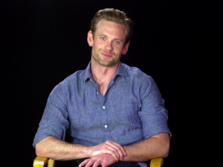 Fifty Shades Darker: Eric Johnson On Who 'Jack Hyde' Is
