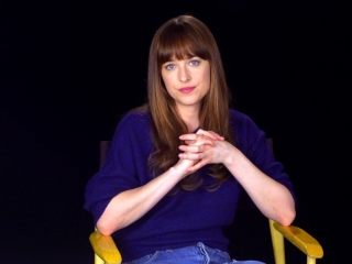 Fifty Shades Darker: Dakota Johnson On 'Ana' And 'Christian' Being Madly In Love With Each Other