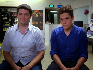 The Lego Batman Movie: Phil Lord & Christopher Miller On The Character Of 'Batman'