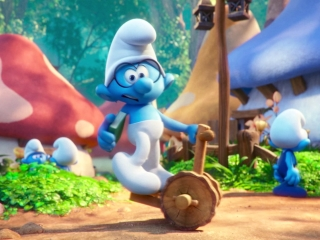 Smurfs: The Lost Village (International Trailer 4)