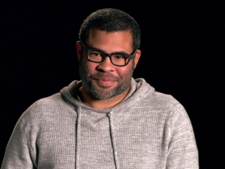 Get Out: Jordan Peele On The Story