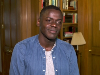 Get Out: Daniel Kaluuya On The Storyline