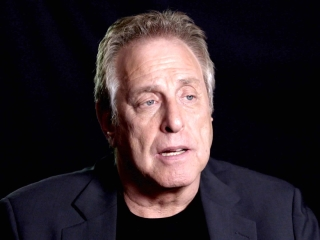 Charles Roven On How William And Tovar End Up At The