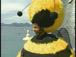 Bee Movie Featurette