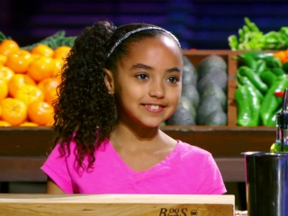 Masterchef Junior: The Quest For An Apron Part 2