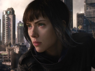 Ghost In The Shell (Trailer 2)