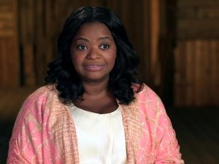 The Shack: Octavia Spencer On The Story