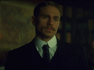 The Lost City Of Z: Mapping