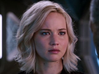 image Jennifer lawrence passengers subtitled Part 10