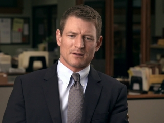 Chicago Justice: Philip Winchester