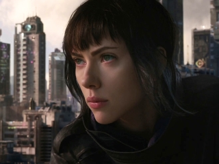 Ghost in the Shell (International Trailer 5)