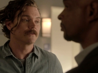 Lethal Weapon: Unnecessary Roughness