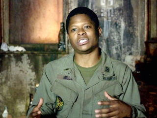 Jason Mitchell On The Importance Of The Historical Backdrop