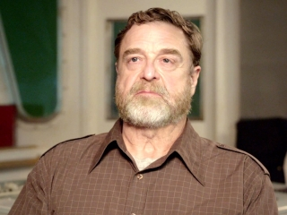 John Goodman On His Character And The Expedition