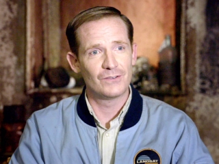 Marc Evan Jackson On The Advantages Of Shooting Practically