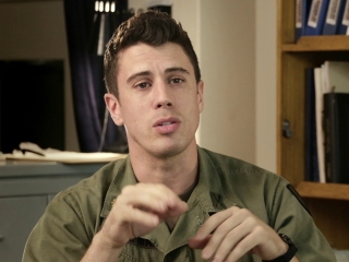 Toby Kebbell On The Appeal Of Kong