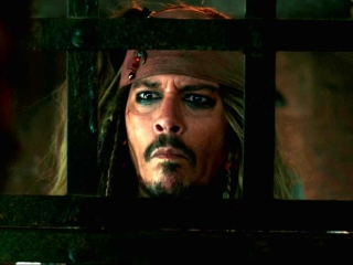 Pirates Of The Caribbean: Dead Men Tell No Tales (Trailer 2)
