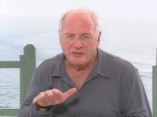 OCEAN'S 13: JERRY WEINTRAUB CLIPS