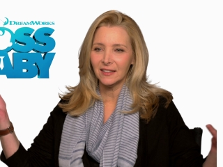 The Boss Baby: Lisa Kudrow On The Story