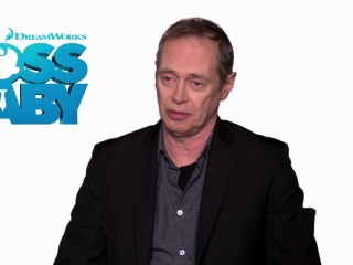 The Boss Baby: Steve Buscemi On His Character