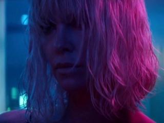 Atomic Blonde: Wire (Spot)