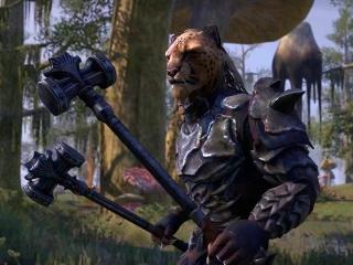 Morrowind Launch Trailer