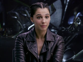 Power Rangers: Naomi Scott On The Plot Of The Film