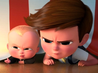 The Boss Baby (Trailer 3)