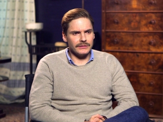 The Zookeeper's Wife: Daniel Bruhl On Lutz Heck's Role In The Story