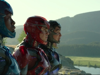 Power Rangers: Bigger And Better (Featurette)