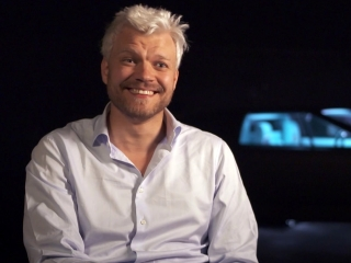 Ghost In The Shell: Pilou Asbeak about Batou (International)
