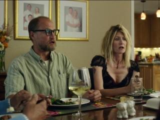 Wilson: Family Dinner (Censored)